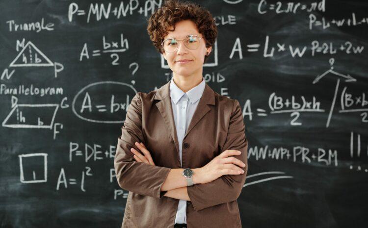 Journée mondiale des enseignant(e)s