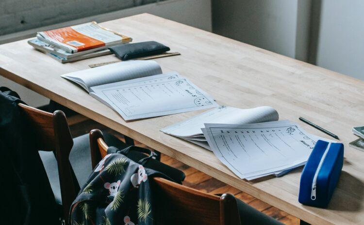 Annulation des examens publics pour l'année scolaire 2021-2022